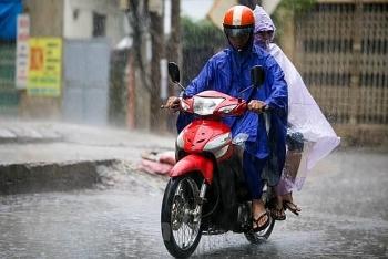 Thời tiết ngày mai 10/4: Hà Nội mưa rải rác, Nam bộ có nơi nắng nóng, nhiệt độ cao nhất 32-35 độ