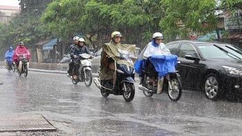 Thời tiết ngày mai 11/4: Hà Nội đêm và sáng đổ mưa, trời lạnh