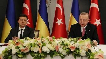 Thổ Nhĩ Kỳ không công nhận Crimea là của Nga