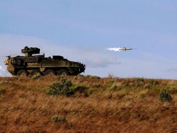 Mỹ tính phương án đổi mới tên lửa chống tăng để 'đối phó Nga'?