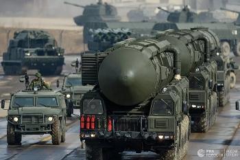 Kho vũ khí hạt nhân của Nga và Mỹ sau START-3 hiện ra sao?