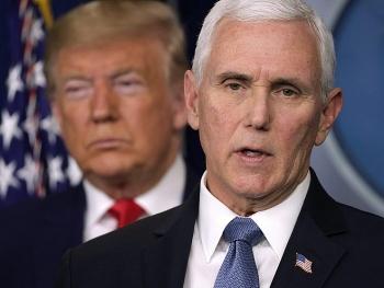 Tiết lộ giá trị khủng liên quan bản quyền hồi ký của cựu Phó Tổng thống Mike Pence