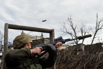 Ukraine yêu cầu Nga rút quân khỏi biên giới