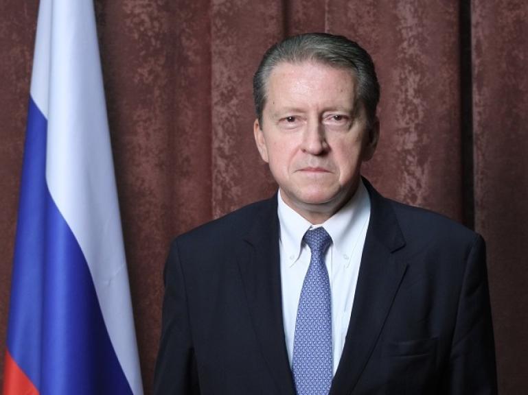 Đại sứ Nga khẳng định hợp đồng S-400 với Ấn Độ đang được thực hiện thành công