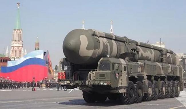Nga âm thầm phát triển hệ thống tên lửa xuyên lục địa thế hệ mới với sức mạnh hủy diệt