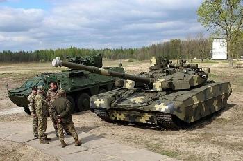 Xe tăng hiện đại nhất của Ukraine có gì khác biệt?