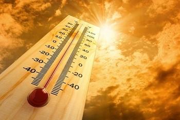 Thời tiết ngày mai 22/4:  Bắc bộ nắng nóng, có nơi trên 37 độ