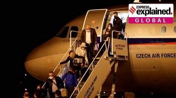 Séc chuẩn bị giáng thêm lệnh trục xuất mới với Nga sau hành động trả đũa của Moscow