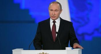 Nga tuyên bố sẽ tìm cách bảo vệ lợi ích quốc gia nếu các nước khác từ chối đối thoại