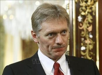 Nga ủng hộ giải pháp nội bộ cho tình hình tại Myanmar
