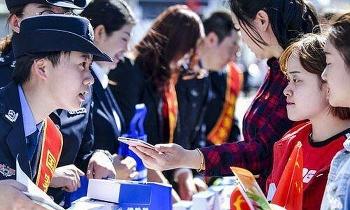 Trung Quốc công bố quy định phản gián, siết chặt giám sát, phòng gián điệp
