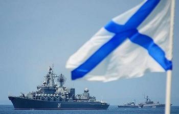 Nga mở rộng căn cứ hải quân tại Syria, quan hệ với Thổ tiếp tục xấu đi?