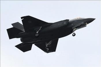 Công ty Mỹ bị thanh trừng vì bán một phần bản vẽ 'siêu tiêm kích' F-35 cho Trung Quốc