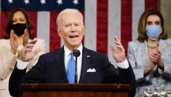 Một nước cờ của Trung Quốc vô tình khiến Tổng thống Biden đạt mục tiêu sớm hơn dự kiến