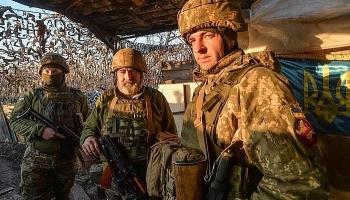 Cựu Đô đốc Mỹ tuyên bố Ukraine không nằm trong sự đảm bảo an ninh của NATO