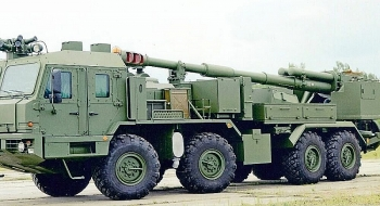 Nga lên kế hoạch trang bị lựu pháo tự hành 'khủng' cho lính