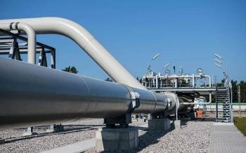 Mỹ loay hoay với kế hoạch chặn Nord Stream-2