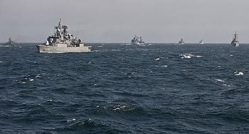 Nga tuyên bố sẵn sàng phong tỏa Bosphorus nếu Mỹ gây hấn ở Biển Đen