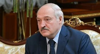 Belarus tuyên bố sẵn sàng mời hai người đồng cấp Nga, Mỹ tới Minsk để đối thoại