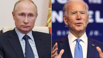 Tổng thống Biden bất ngờ tuyên bố có thể sẽ trả đũa Nga