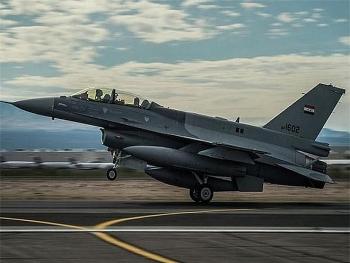 Iraq có thể bán thanh lý loạt máy bay Mỹ sau khi nhận MiG-29 của Nga