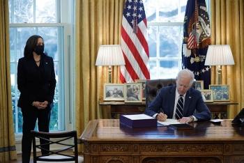 Trung Quốc hối thúc Mỹ rút lại danh sách 'đen'