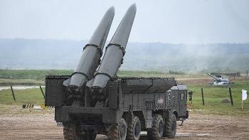 Tổ hợp Iskander của Nga được đánh giá bất khả chiến bại