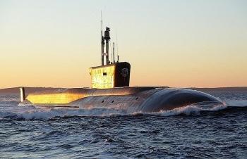 Tạp chí Mỹ đề xuất sáng kiến đối phó với tàu ngầm Nga