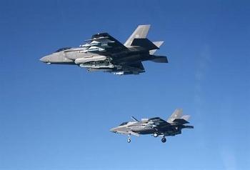 Loạt tiêm kích triển khai gần biên giới Nga có thể thành 'mồi ngon' của MiG-35
