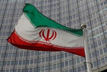 Tehran cảnh báo mạnh mẽ sau vụ Mỹ chiếm quyền kiểm soát hàng loạt trang web của Iran