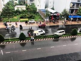 Tin tức tai nạn giao thông chiều 9/7: Đạp chân ga quá đà, cán chết đồng nghiệp khi đang rửa xe