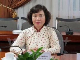 Tin tức pháp luật nóng nhất sáng 14/7: Bà Hồ Thị Kim Thoa đồng lõa với ông Vũ Huy Hoàng trước khi bỏ trốn