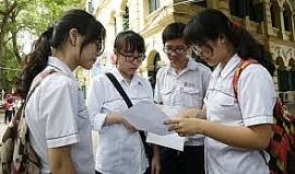Tuyển sinh lớp 10 Hà Nội: Những điều tối quan trọng thí sinh cần lưu ý