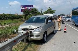 Tin tức tai nạn giao thông (TNGT) nóng nhất chiều 14/7: Ba vụ tai nạn liên tiếp trên QL 5 làm 2 người thiệt mạng