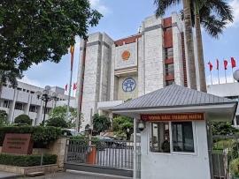 Khởi tố vụ án liên quan đến thư ký, lái xe của Chủ tịch Hà Nội