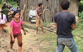 Tin tức pháp luật nóng nhất trong ngày: Chồng dùng dao sát hại vợ rồi trốn lên rừng tự sát