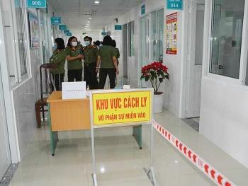 Tin tức pháp luật nóng nhất sáng 22/7: Khởi tố vụ tổ chức cho người Trung Quốc nhập cảnh 'chui'