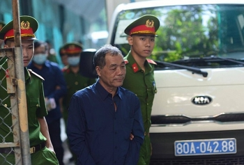 Tin tức pháp luật nóng nhất trong ngày: Truy nã cựu Giám đốc Sở giao dịch ngân hàng Phương Nam