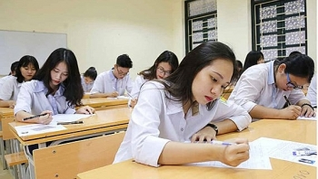 Thi tốt nghiệp THPT năm 2020: Hà Nội tăng gần 3.000 thí sinh dự thi