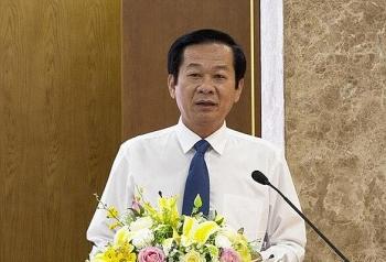 Chân dung tân Chủ tịch UBND tỉnh Kiên Giang vừa được bổ nhiệm