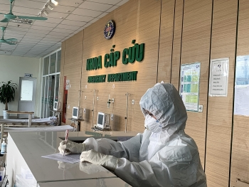 Đã có kết quả xét nghiệm 102 người liên quan trường hợp nghi nhiễm Covid-19 tại Đà Nẵng
