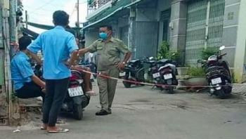 Tin tức pháp luật nóng nhất trong ngày: Phát hiện một phụ nữ tử vong trong tư thế tay bị trói, mặt và đầu bị bịt kín bằng túi nlon