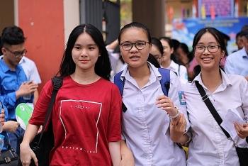 Điểm chuẩn tuyển sinh lớp 10 vào THPT Chuyên Khoa học Xã hội và Nhân văn