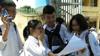 Điểm chuẩn tuyển sinh lớp 10 vào THPT Chuyên Đại học Sư phạm Hà Nội