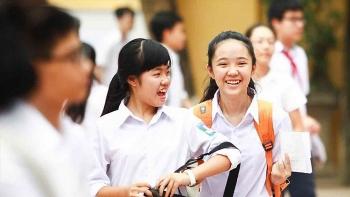 Điểm thi tuyển sinh lớp 10 vào THPT tỉnh Tây Ninh năm 2020