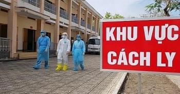 Phát hiện ca nhiễm mới Covid-19 trong cộng đồng tại Đà Nẵng
