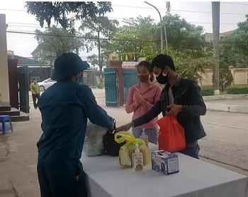 Nghệ An rà soát, yêu cầu những người đã đến Đà Nẵng trong 14 ngày qua khai báo y tế