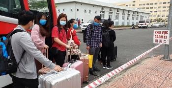 Hải Phòng và Quảng Ninh tổ chức cách ly 3 người liên quan bệnh nhân 416