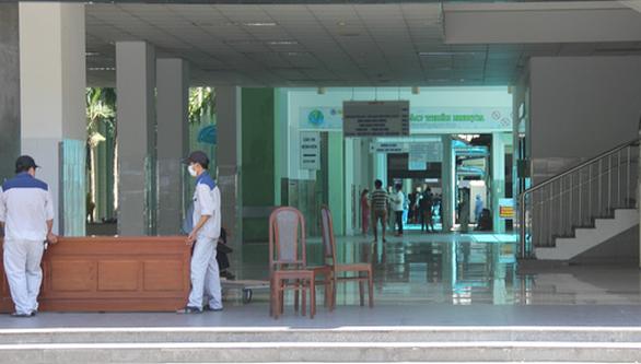 Bệnh nhân Covid 418 tại Đà Nẵng đã đi những đâu, làm gì, lịch trình chi tiết?