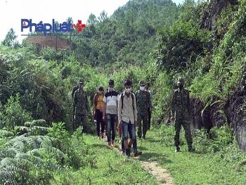 Tin tức thời sự 24h ngày 26/7: Biên phòng Hà Giang ngăn chặn 14 công dân trốn cách ly